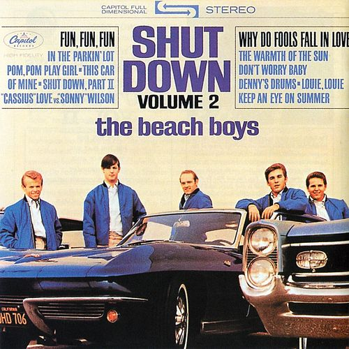 Play & Download Shut Down Vol. 2 by The Beach Boys | Napster