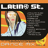 Latino St. Dance Mix Vol. 2 by Various Artists