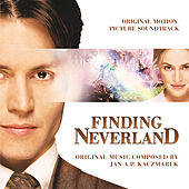 Finding Neverland by Jan A.P. Kaczmarek