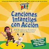 Play & Download Canciones Infantiles Con Accion by Cedarmont Kids | Napster