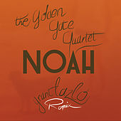 Noah by Golden Gate Quartet