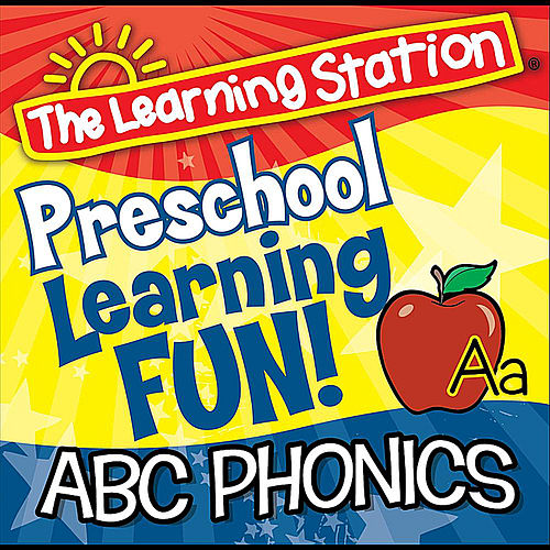 Play & Download Abc Phonics Song by The Learning Station | Napster
