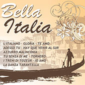 Bella Italia by Various Artists