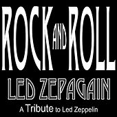 Play & Download Rock and Roll by Led Zepagain | Napster