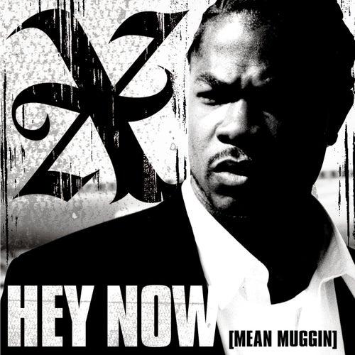 Hey Now (Mean Muggin) by Xzibit