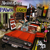 Play & Download Ghetto Guide by Saint Dog | Napster