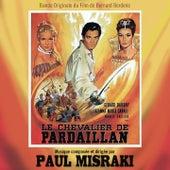 Play & Download Bande Originale du film Le Chevalier de Pardaillan de Bernard Borderie (1962) by Studio Orchestra   Napster