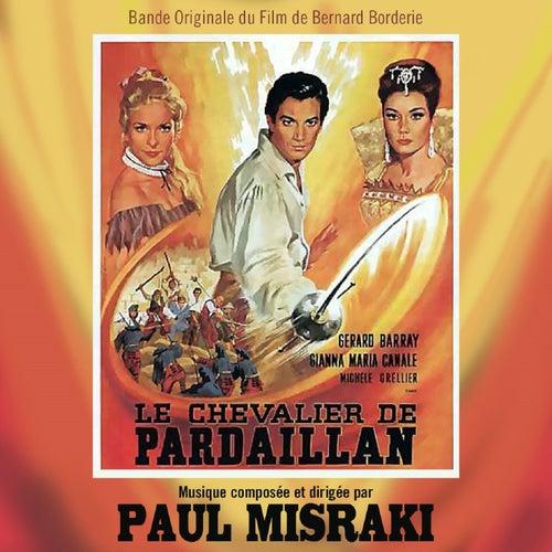 Play & Download Bande Originale du film Le Chevalier de Pardaillan de Bernard Borderie (1962) by Studio Orchestra | Napster