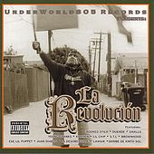 La Revolucion by Various Artists