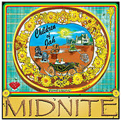 Children of Jah by Midnite
