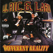 Play & Download Different Reality by Lil Ric | Napster
