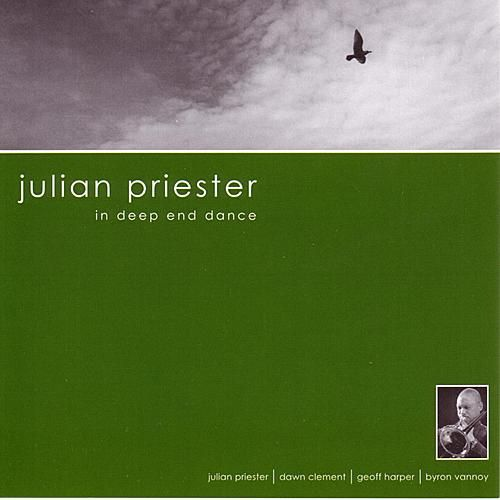 Play & Download In Deep End Dance by Julian Priester | Napster