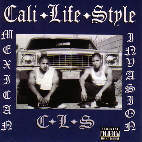 The Invasion Continues by Cali Life Style