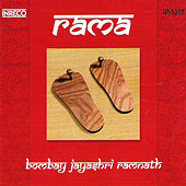 Rama by Bombay S. Jayashri