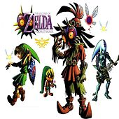 Play & Download The Legend of Zelda - Majoras Mask (Mastered) (Select Soundtrack) by Monsalve | Napster