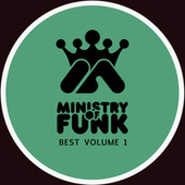 Play & Download Ministry of Funk Best 2012 by Ministry Of Funk | Napster