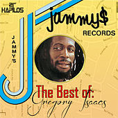 Play & Download king Jammys Presents the Best of by Gregory Isaacs | Napster