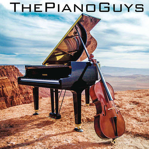 The Piano Guys by The Piano Guys