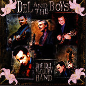 Del And The Boys by Del McCoury