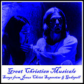 Play & Download Christian Showtunes: Selections from Jesus Christ Superstar and Godspell by The London Theater Orchestra | Napster