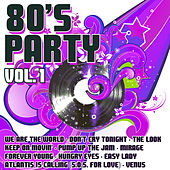 80's Party Vol. 1 by Various Artists