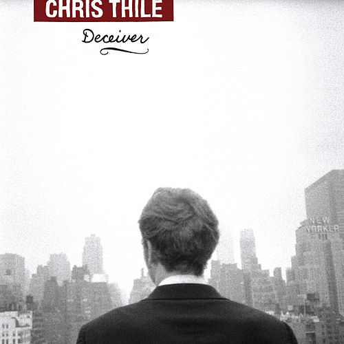Play & Download Locking Doors by Chris Thile | Napster