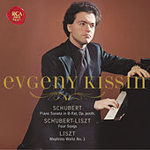 Play & Download Franz Schubert: Sonata In B-flat, D960 by Evgeny Kissin | Napster