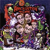 II by Annihilation Time