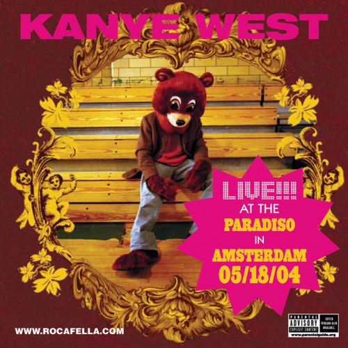 Play & Download We Don't Care by Kanye West | Napster