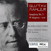 Play & Download Mahler - Symphony No. 5  - IV Adagietto by Maximianno Cobra | Napster