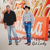 Play & Download Get Lucky by Lucky Ned Pepper | Napster