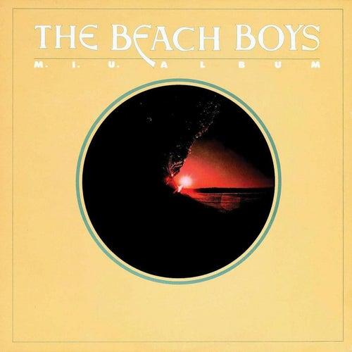 M.I.U. Album by The Beach Boys