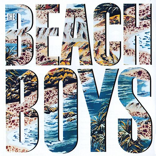 The Beach Boys by The Beach Boys