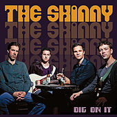 Play & Download Dig On It (feat. Kyle Asche, Ben Paterson, Jake Vinsel, Mike Schlick) by Skinny | Napster