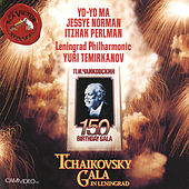 Play & Download Tchaikovsky: Gala In Leningrad by Yo-Yo Ma | Napster