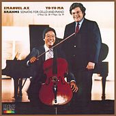 Brahms: Sonatas for Cello and Piano (Remastered) by Yo-Yo Ma