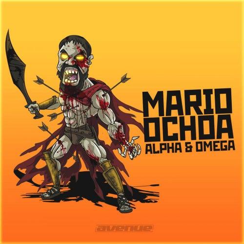Alpha & Omega by Mario Ochoa