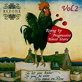Rising Up Stars VOL.2 by Various Artists