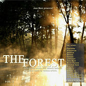 The Forest Chill Lounge Vol.2 (Deep Moods Music With Smooth Ambient & Chillout Downbeat Tunes Presented By Jean Mare) by Various Artists