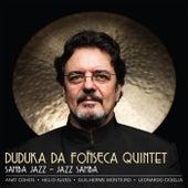 Samba Jazz - Jazz Samba by Duduka Da Fonseca
