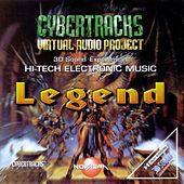 Play & Download Legend - Cybertracks - Virutal Audio Project by Various Artists | Napster