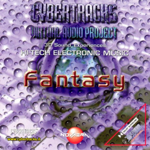 Play & Download Virtual Audio Project: Fantasy by Various Artists | Napster