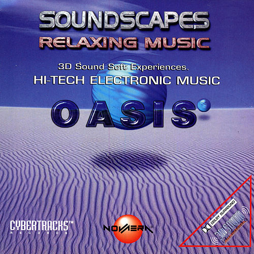 Play & Download Soundscapes - Relaxing Music: Oasis by Various Artists | Napster