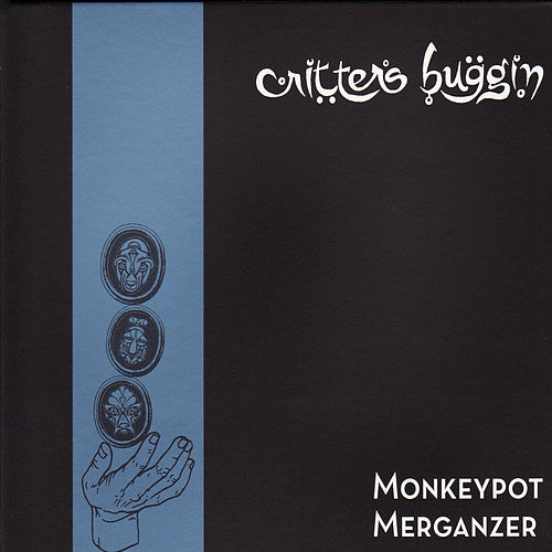 Monkeypot Merganzer by Critters Buggin