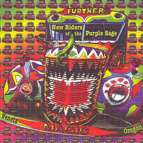 Play & Download Veneta, Oregon August 27, 1972 by New Riders Of The Purple Sage | Napster