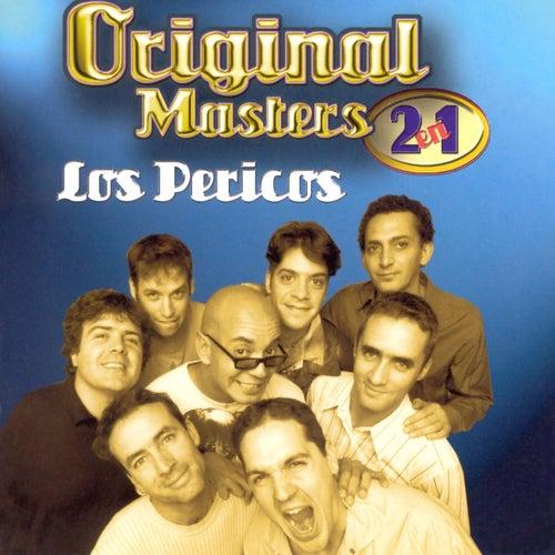 Original Masters by Los Pericos