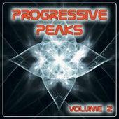 Progressive Peaks - Volume 2 - EP by Various Artists