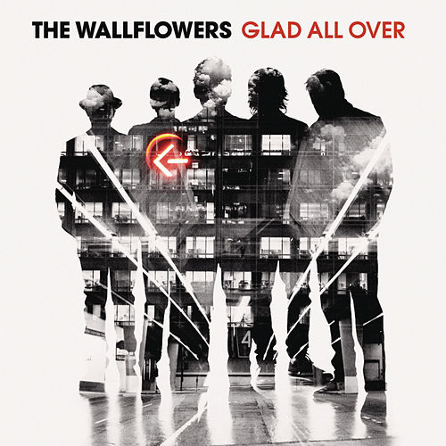 Play & Download Glad All Over by The Wallflowers | Napster