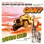 Safari Club von CAN 7