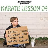 Budenzauber pres. Karate Lesson 09 by Various Artists